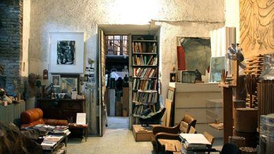 Gallerie - Tito tra Arte e Fede