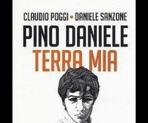 Libri: Pino Daniele. Terra mia