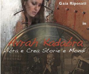 MISHMASH e Gaia Riposati di nuovo in concerto a Roma