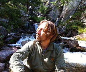 Un viaggio nei territori selvaggi dell'anima e della natura
