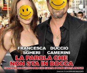 Canzone di Duccio per chi canta o non canta in due