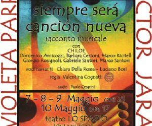 Concerti: Chiloe