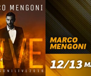 Concerti: Marco Mengoni