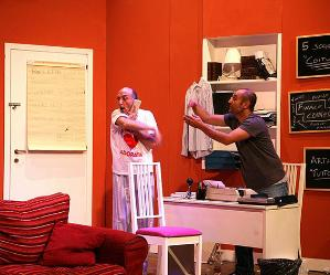 Spettacoli - Andy e Norman