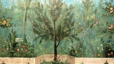 Visite guidate - La Pittura dell'antica Roma a Palazzo Massimo