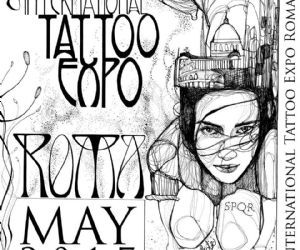 Rassegne: International Tattoo Expo 2017