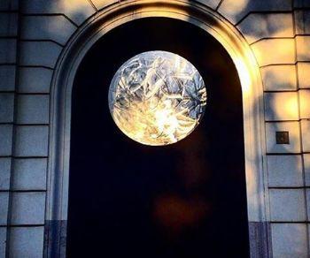 Mostre - Noor. Specchio solare