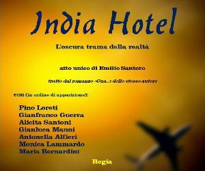 Spettacoli: India Hotel