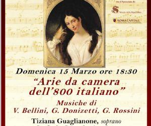 Musica ai Ss. Apostoli V stagione concertistica 2014/2015 presenta