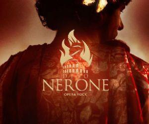 Spettacoli - Divo Nerone Opera Rock