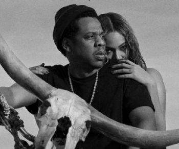 Concerti - JAY-Z and Beyoncé