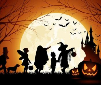 Altri eventi - Halloween 2018