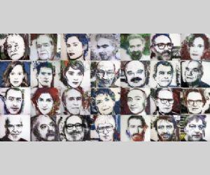 In mostra 37 ritratti di personalità italiane