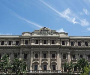 Nove giorni di eventi nello storico palazzo che è stato Poligrafico e Zecca dello Stato