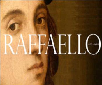 Mostre - Raffaello.1520-1483