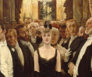 I capolavori del grande pittore francese per la prima volta in Italia