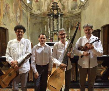 Concerti - Hieronimus Montisardui. Le opere di Gerolamo Melcarne, un pugliese errante