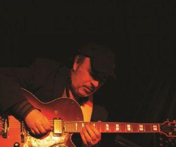 Concerti: Brasilian Mini Fest: Eddy Palermo Brazilian Trio in concerto