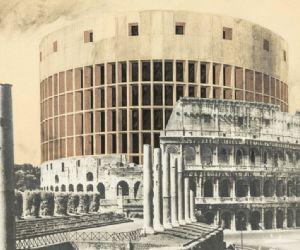 Uno dei gruppi più influenti dell'architettura radicale italiana