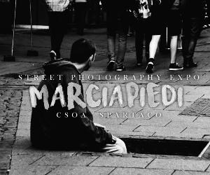 Mostre - Marciapiedi Vol.1: Street Photography Expo