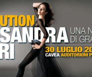 Alessandra Ferri: il ritorno di una grande ballerina