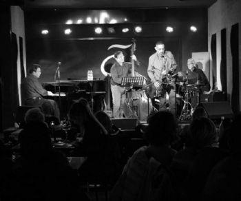 Locali - Alex Mariano Quartet