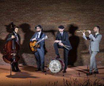 Concerti - Swing Swing Swing a Village Celimontana