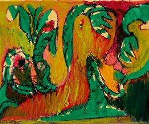 Incontro dedicato all'arte del Gruppo CoBrA nell'ambito della mostra CoBrA. Una grande avanguardia europea (1948-1951)