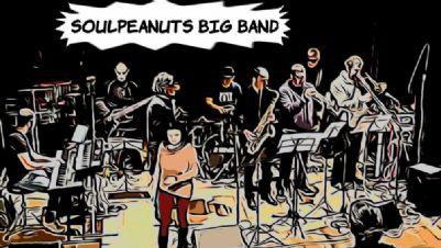 Concerti - Soulpeanuts in concerto