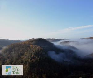Visite guidate: L'evoluzione della valle fluviale