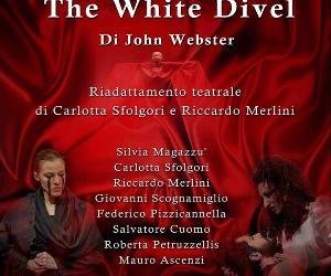 Spettacoli - The White Divel