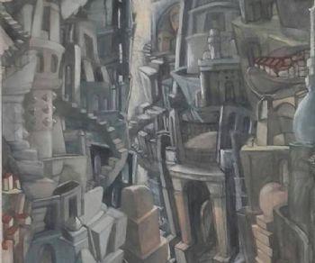 Mostre - La città invisibile