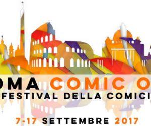 Bandi e concorsi - Roma Comic Off 2017