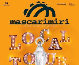 Concerti - Mascarimirì live