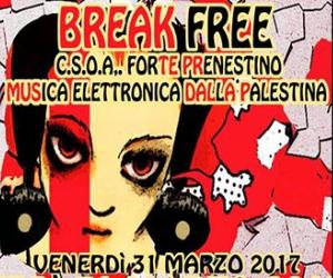Concerti: BREAK Free