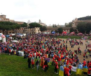 Una manifestazione di tre giorni dedicate a salute, sport, benessere e solidarietà