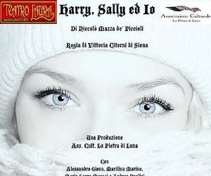"Ispirato alla commedia romantica ""Harry ti presento Sally"""