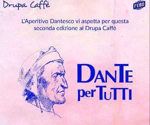 Spettacoli: Dante per tutti