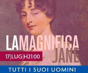 Spettacoli - La Magnifrica Jane