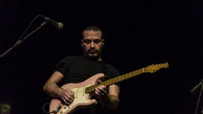 Concerti - Moreno Viglione & the Funkromatics