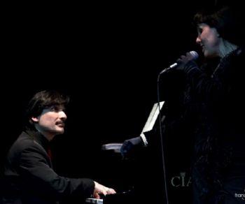 Concerti - Mama's Blue Rose Band