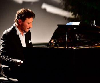 Concerti - Andrea Pagani Trio in concerto