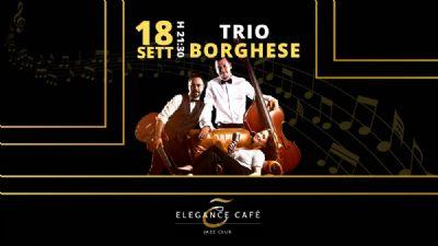 Concerti - Trio Borghese