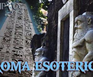 Visite guidate: Roma Esoterica
