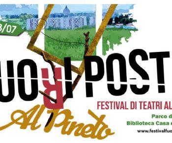 Il Festival di Teatri al limite