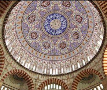 Mostre - I cieli dell'Islam
