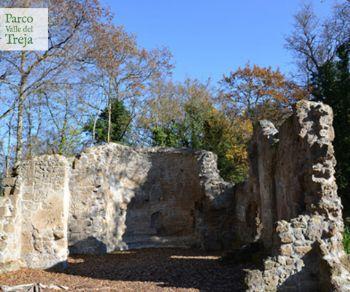 Visite guidate - Visita guidata tra archeologia e natura