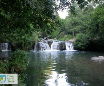 Visite guidate - Domenica alle cascate di Monte Gelato