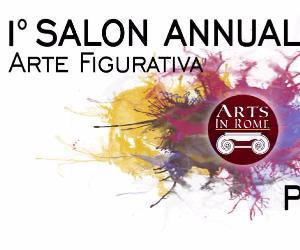 Mostre - I° Salone Annuale Arte Figurativa & Live Performance