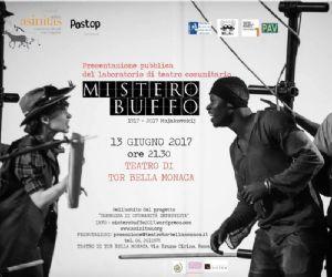 Spettacoli: Mistero Buffo di Majakovskij